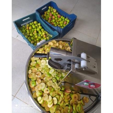 Doğal Elma Kurusu Yeni Mahsul  1 kg